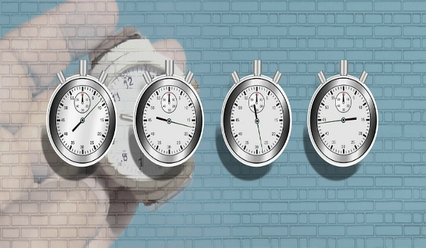 Why time management is nonsense for PhD students